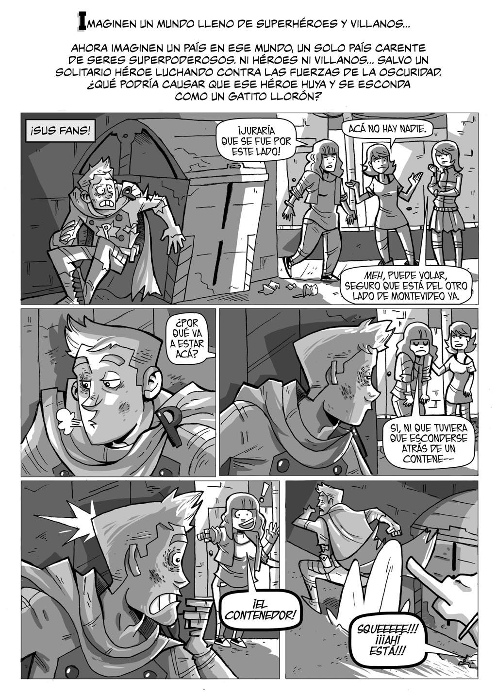 Portento - Página 1