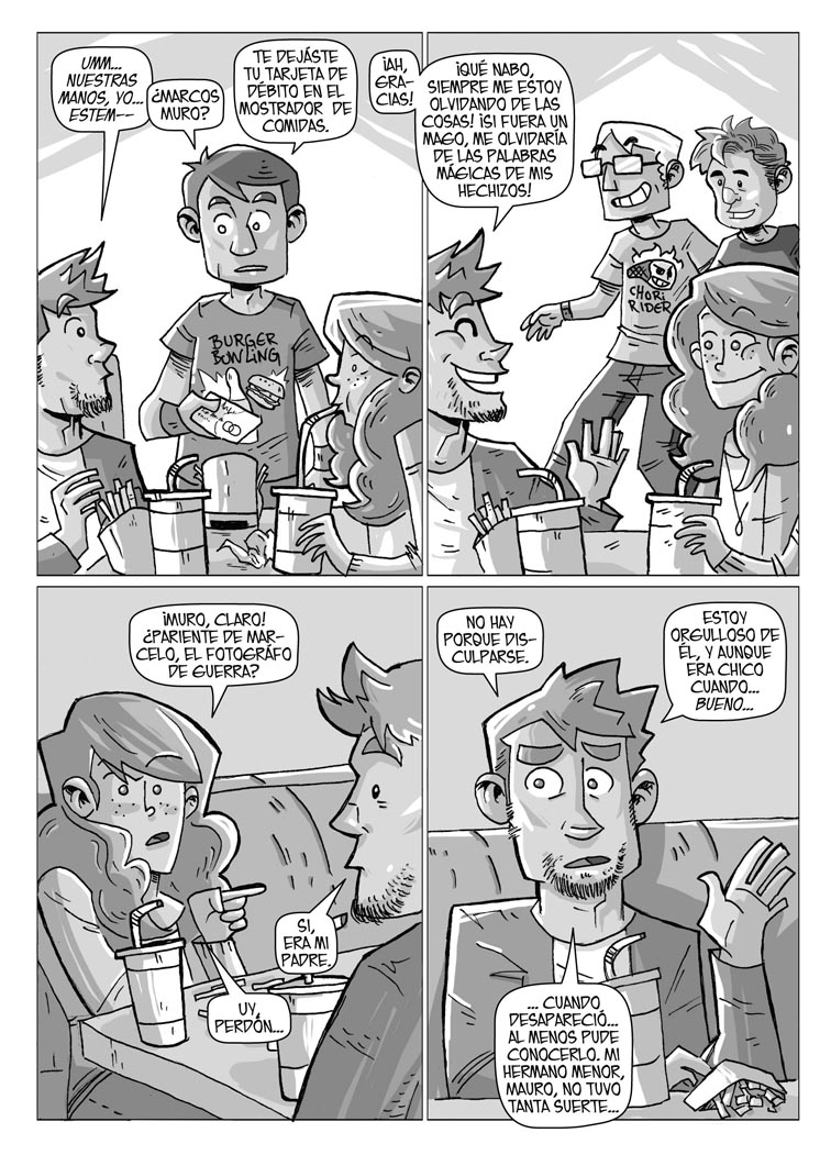 Portento - Página 31